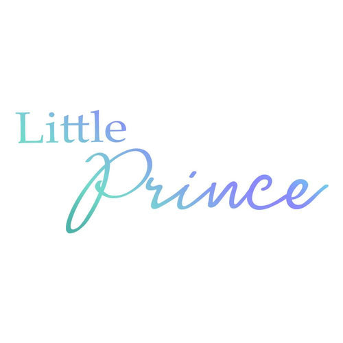 Couture Stamp Mini - Little Prince