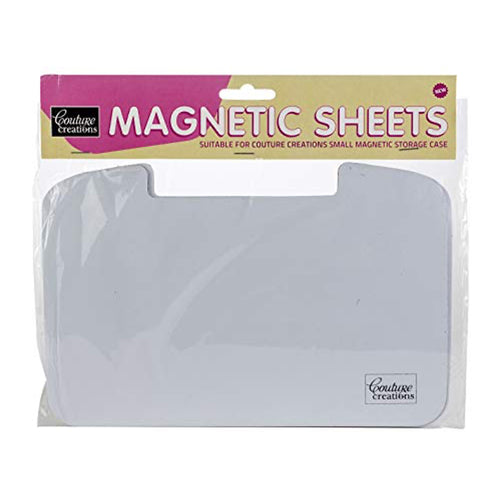 Couture Magnetic Sheet Refills (3)