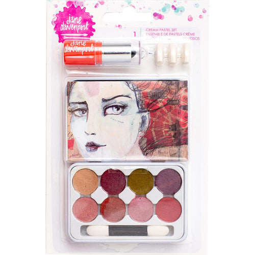 Jane Davenport Cream Pastel Set - Lipgloss