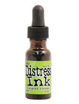 Tim Holtz Distress Ink - Refill