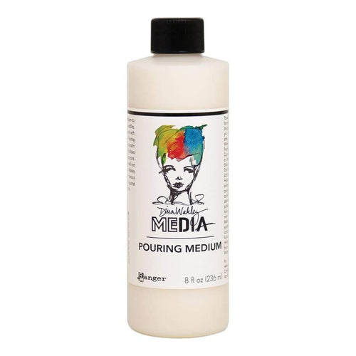 Dina Wakley Media Pouring Medium 8oz