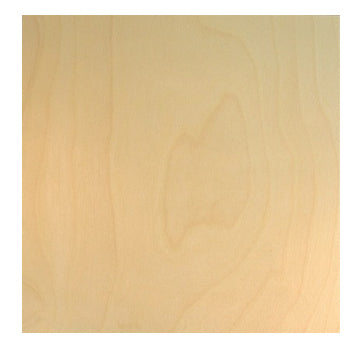 Etcetera Wood Sheet - Birch