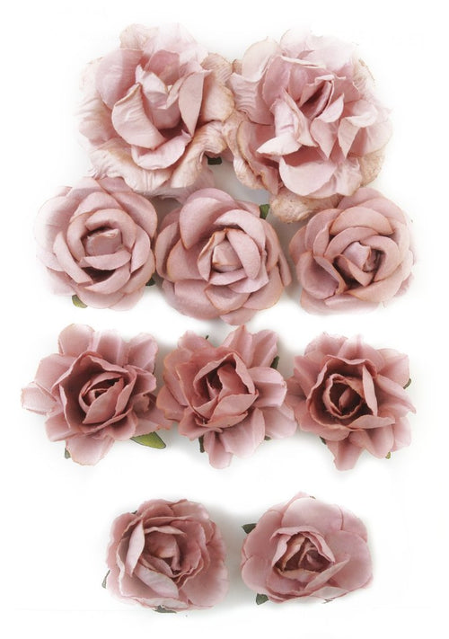 Kaiser Flower Pack - Dusty Pink
