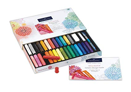 Faber-Castell Gelatos