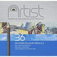 Fantasia Premium Watercolour Pencils