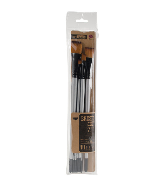 Prima Brush Set - 7/Pkg