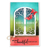 Penny Black Clear Stamps - Heartfelt