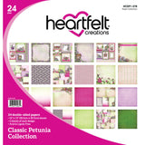 Heartfelt Creations Paper Pad 12