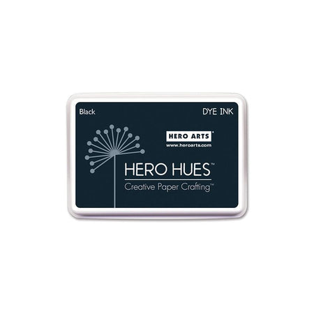 Hero Arts Stamp & Cut Number It