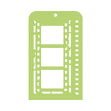 Kaisercraft Stencil Mini - Film Strip
