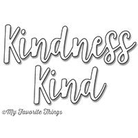 My Favorite Things Die - Kind & Kindness