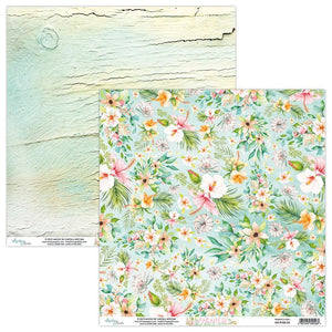 "Mintay Paper Pack 12"" x 12"" - Paradise"
