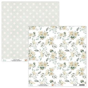 "Mintay Paper Pack 12"" x 12"" - Tiny Miracle"