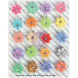 Prima Flower Pack - Garden Pansies