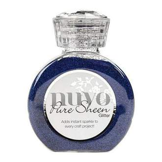 Nuvo Glitter - Pure Sheen 100ml