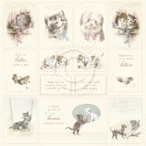 Pion Design Our Furry Friends Collection