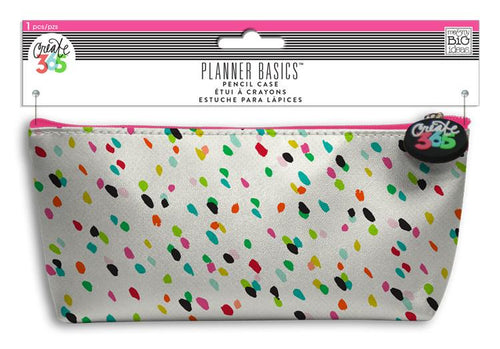 MAMBI Pencil Case - Planner Basics Bright