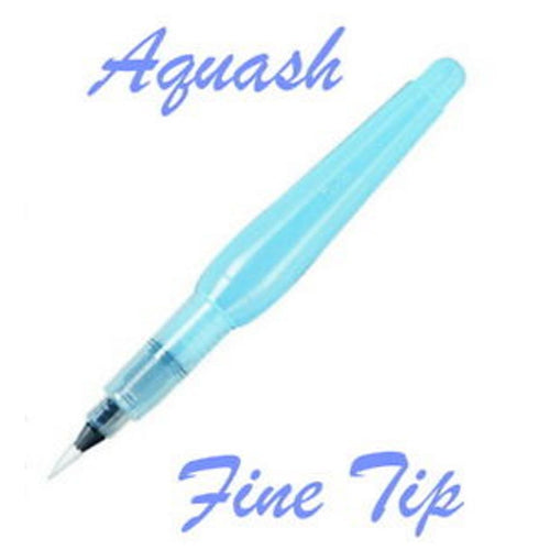 Pentel Squash Water Brush - Fine Point