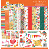 Photoplay Paper Pack 12