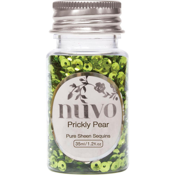 Nuvo Pure Sheen Sequins
