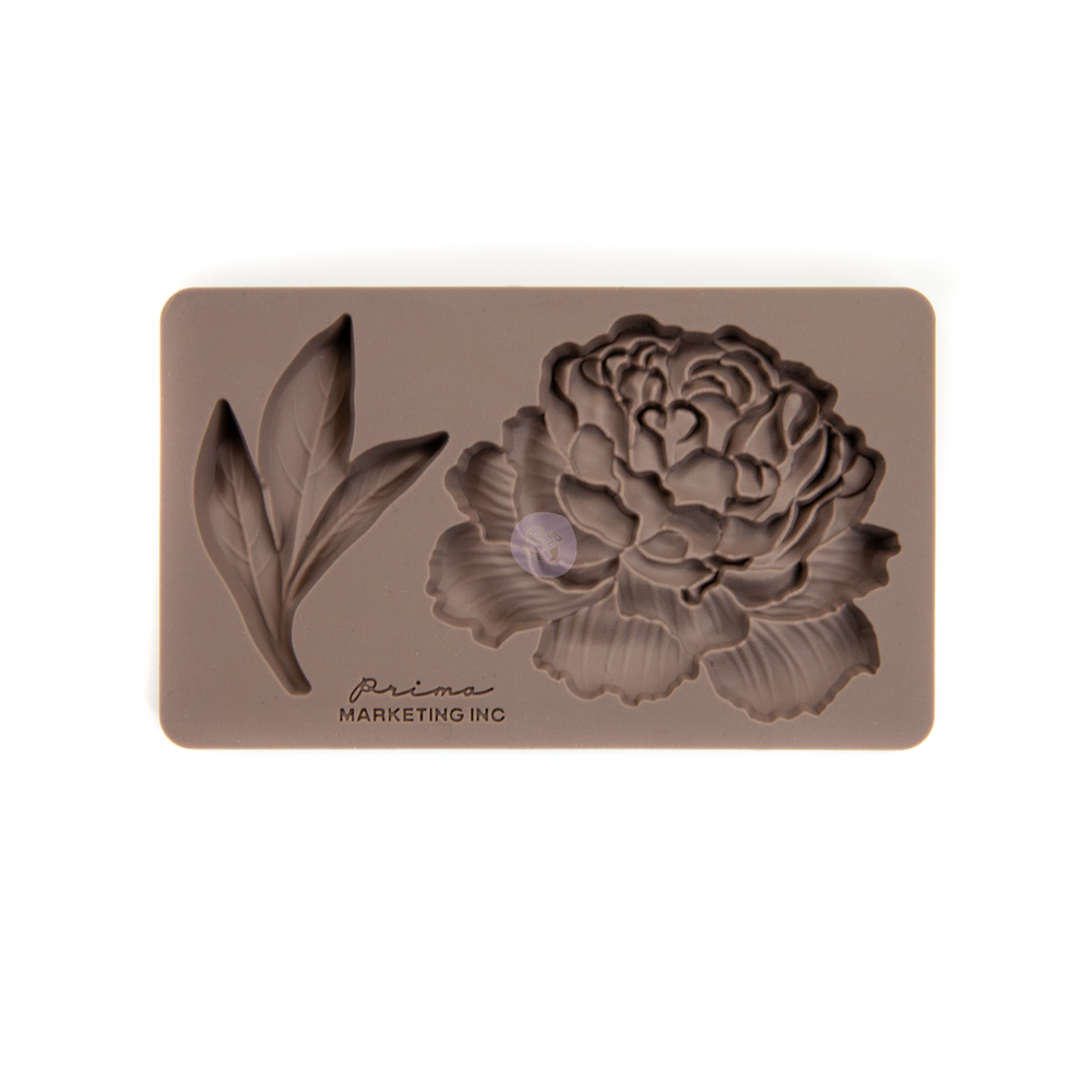 Prima Mini Mold - Midnight Garden 2.25x3.75