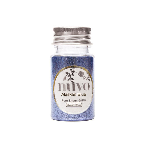 Nuvo Pure Sheen Glitter 35ml