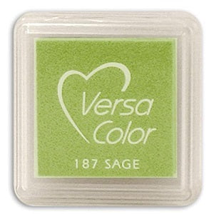VersaColor Ink  Stamp Pad - Cube