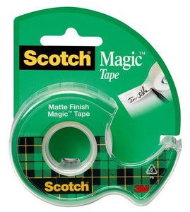 Scotch - Magic Tape 1/2""
