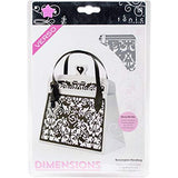 Tonic Studios Die set - Kensington Handbag