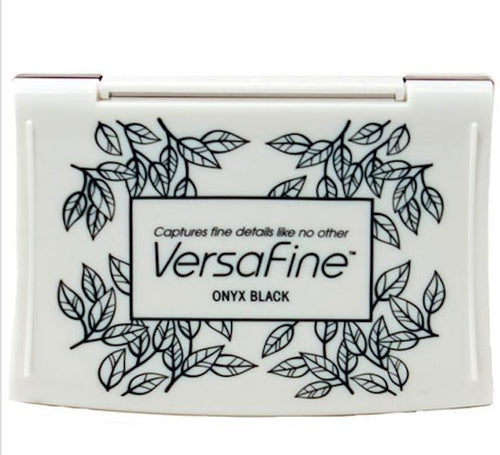 VersaFine Pigment Ink Pad