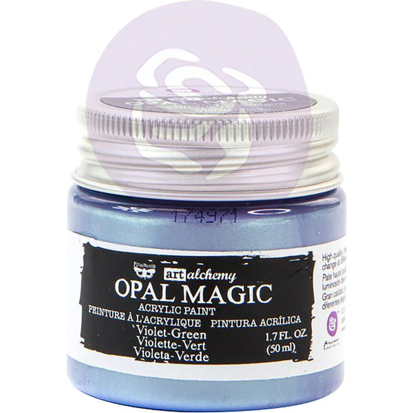 Prima Art Alchemy Opal Magic
