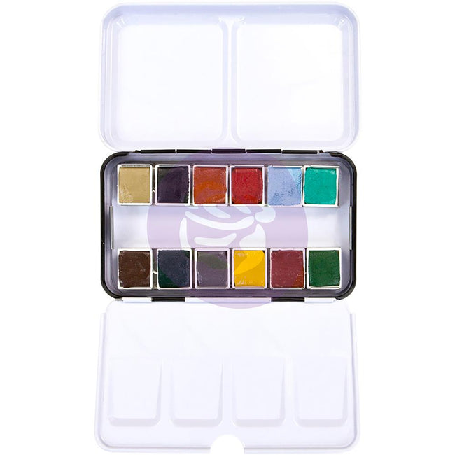 Prima Confections Watercolor Paint
