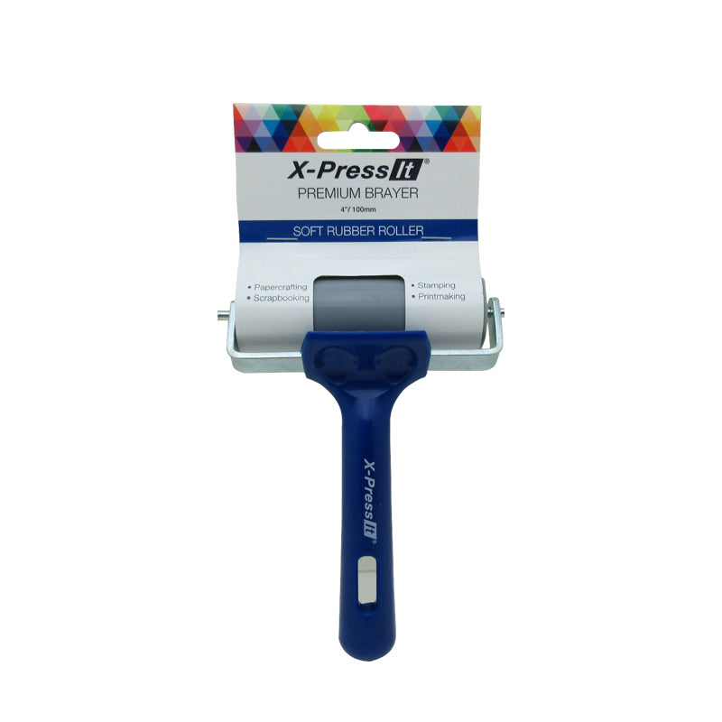 X-Press It Premium Brayer 4