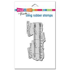 Stampendous Stamp - Music Notation