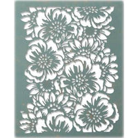 Tim Holtz Die Set- Bouquet