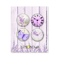LemonCraft Buttons - My Sweet Provence