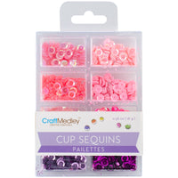 Multicraft Sequins - Princess