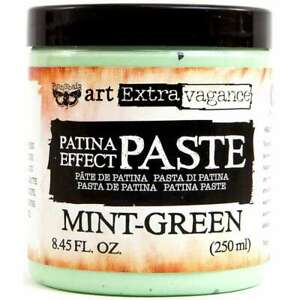 Prima Paste Patina Effect - Mint Green