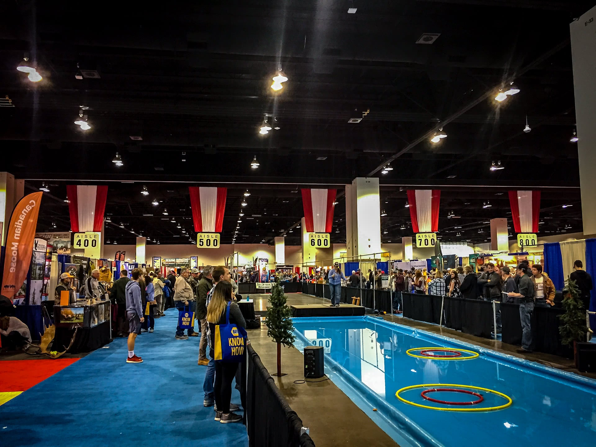 International Sportsmen's Expo Giveaway Announced