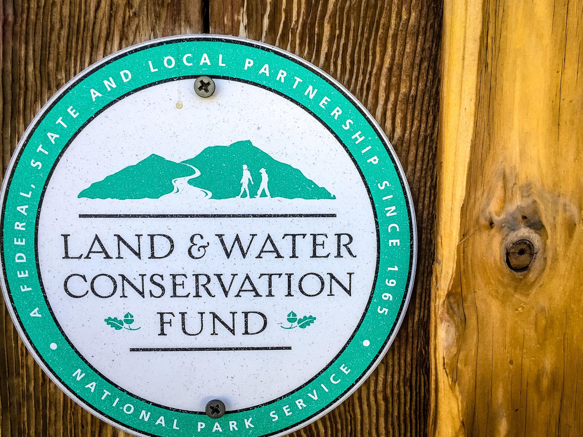 Land and Water Conservation Fund Reauthorization LWCF