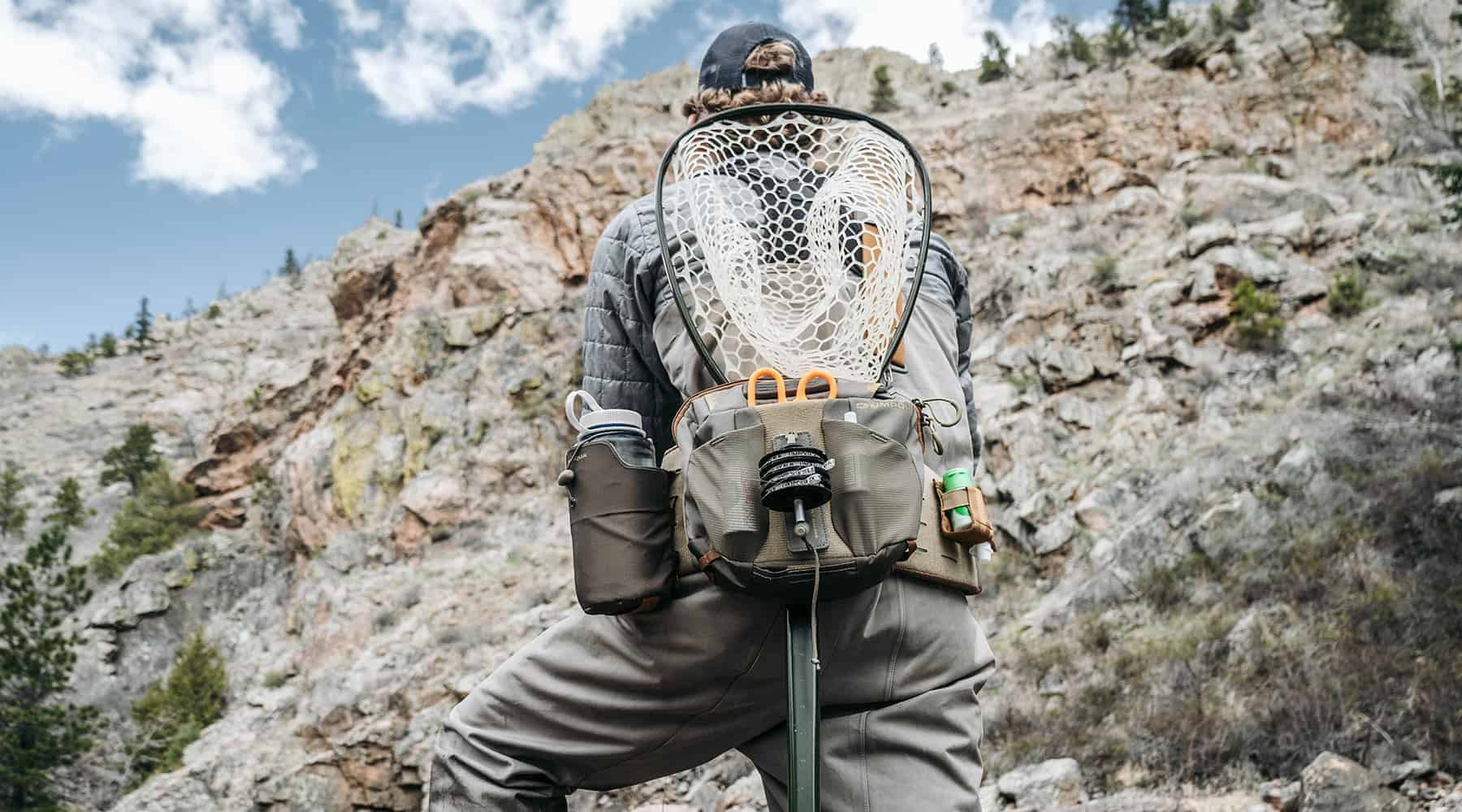Umpqua ZS2 Pack Sale - Umpqua Chest Pack Sale