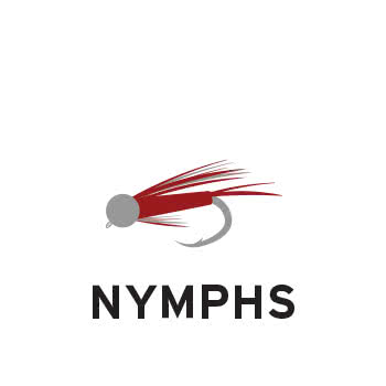 Scientific Anglers Nymphs Application Icon