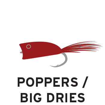 Scientific Anglers Poppers Application Icon