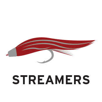Scientific Anglers Streamers Application Icon