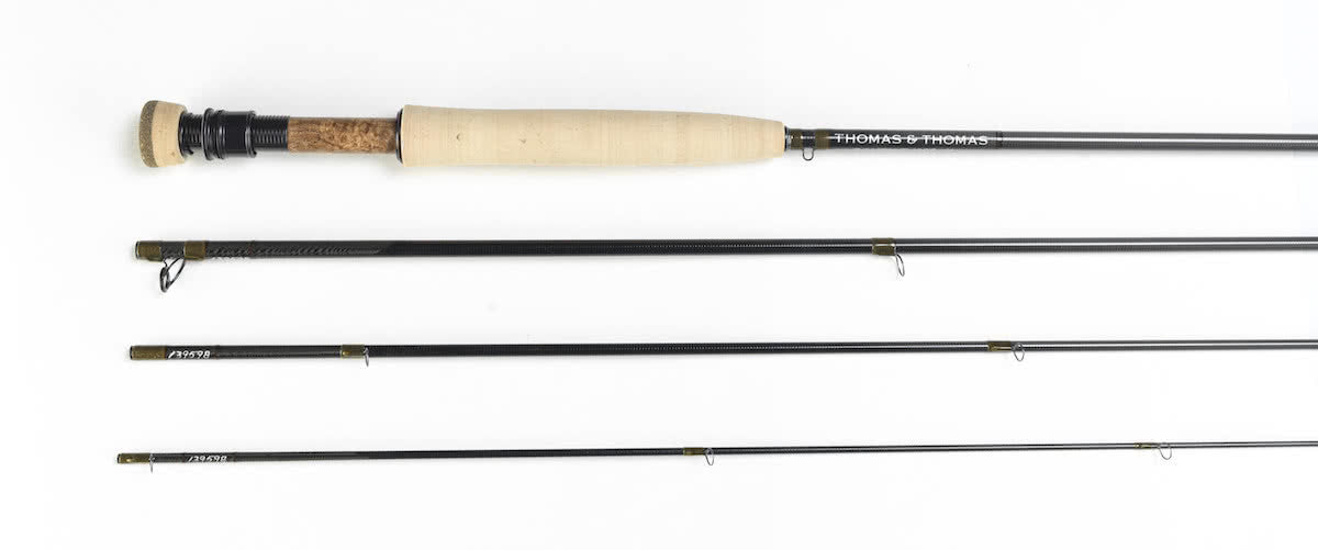 Thomas & Thomas Contact Fly Rod