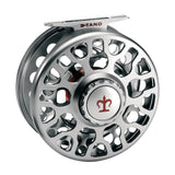 3-TAND T-70 Big Game Fly Reel Titanium Grey Back