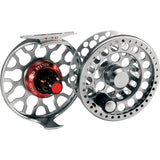 3-TAND T-70 Big Game Fly Reel Titanium Grey Sealed Nano CF Drag