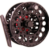 3-TAND TF-50 Lightweight Fly Reel Stealth Black