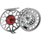 3-TAND TF-70 Lightweight Fly Reel Titanium Grey Sealed Nano CF Drag