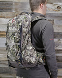 Badlands Diablo Dos Hunting Pack Approach Wearing Right Side